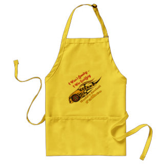 World's Coolest Father's Day Gift Adult Apron