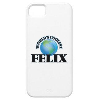 World's Coolest Felix iPhone 5 Cover