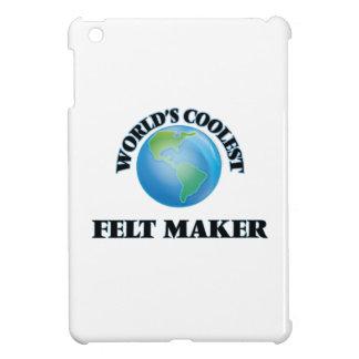 World's coolest Felt Maker Case For The iPad Mini