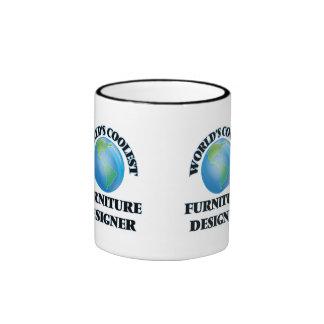 World's coolest Furniture Designer Coffee Mug