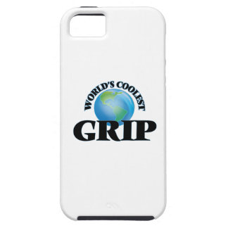 World's coolest Grip iPhone 5 Cases