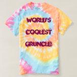 World's coolest Gruncle! T Shirt