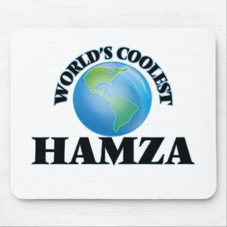 World's Coolest Hamza Mousepads