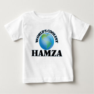 World's Coolest Hamza Tees