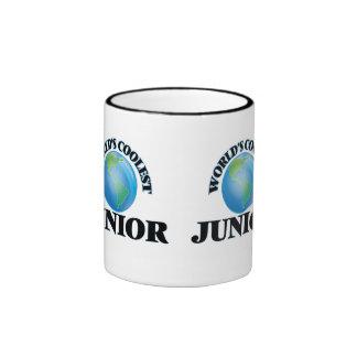 World's Coolest Junior Mugs