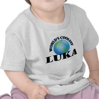 World's Coolest Luka Tees