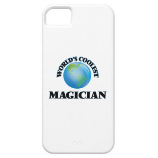 World's coolest Magician iPhone 5 Case