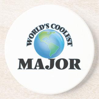 World's coolest Major Coaster
