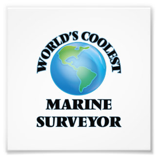 World's coolest Marine Surveyor Photo