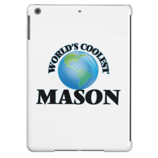 World's coolest Mason Case For iPad Air