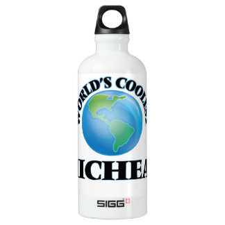 World's Coolest Micheal SIGG Traveler 0.6L Water Bottle