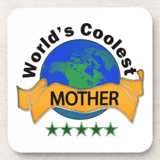 World's Coolest Mother Coasters