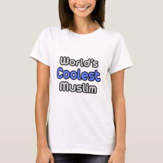 World's Coolest Muslim T-Shirt
