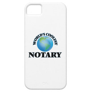 World's coolest Notary iPhone 5/5S Case