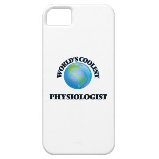 World's coolest Physiologist iPhone 5/5S Case
