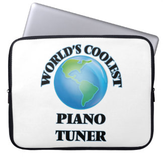 World's coolest Piano Tuner Computer Sleeve