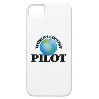 World's coolest Pilot iPhone 5/5S Covers