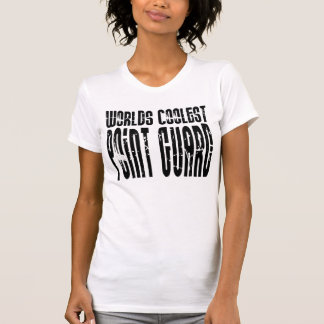 Worlds Coolest Point Guard T-Shirt