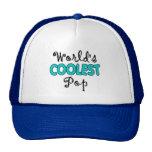 World's Coolest Pop Hat