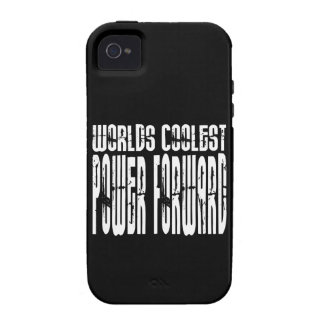 Worlds Coolest Power Forward iPhone 4/4S Covers