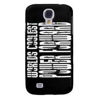 Worlds Coolest Power Forward Galaxy S4 Covers