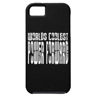 Worlds Coolest Power Forward iPhone 5 Case
