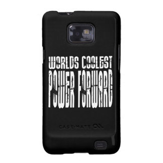 Worlds Coolest Power Forward Galaxy S2 Case