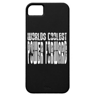 Worlds Coolest Power Forward iPhone 5 Cases