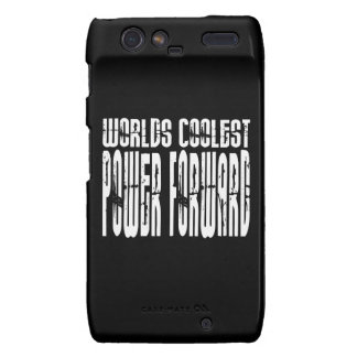 Worlds Coolest Power Forward Motorola Droid RAZR Covers