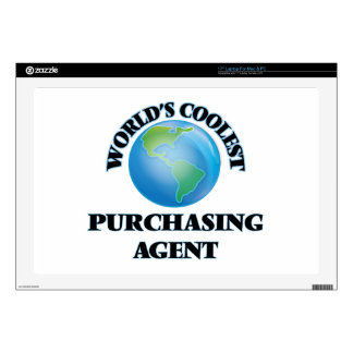 """World's coolest Purchasing Agent Skins For 17"""" Laptops"""