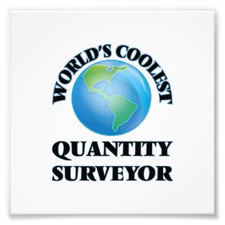 World's coolest Quantity Surveyor Photo