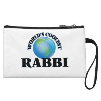 World's coolest Rabbi Wristlet