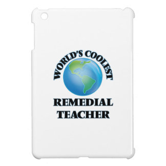 World's coolest Remedial Teacher Cover For The iPad Mini