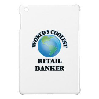 World's coolest Retail Banker iPad Mini Covers