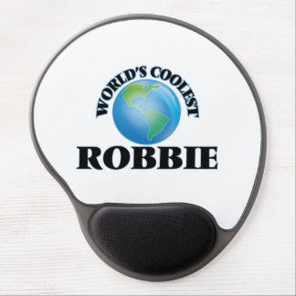 World's Coolest Robbie Gel Mouse Pad