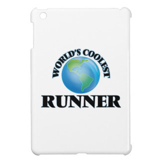 World's coolest Runner Case For The iPad Mini