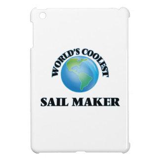 World's coolest Sail Maker iPad Mini Cover