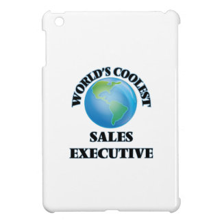 World's coolest Sales Executive Case For The iPad Mini