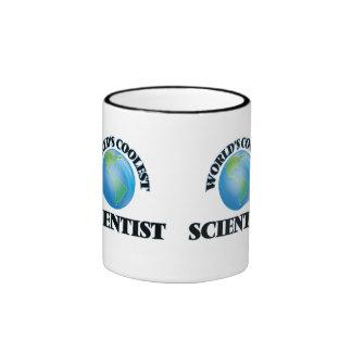 World's coolest Scientist Mugs