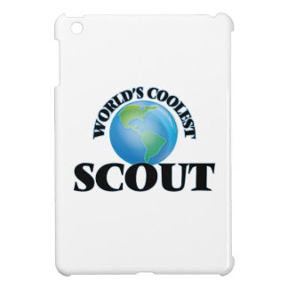 World's coolest Scout Case For The iPad Mini