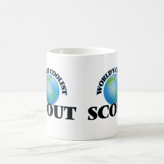 World's coolest Scout Mugs