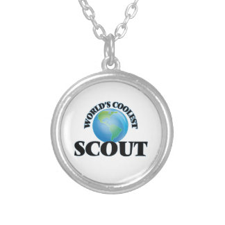 World's coolest Scout Custom Jewelry