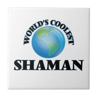 World's coolest Shaman Tiles