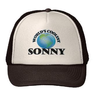 World's Coolest Sonny Trucker Hat