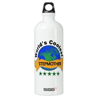 World's Coolest Stepmother SIGG Traveler 1.0L Water Bottle