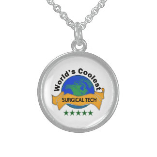 World's Coolest Surgical Tech Jewelry