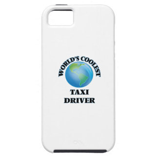 World's coolest Taxi Driver Case For iPhone 5/5S