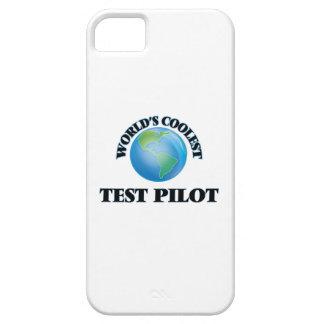 World's coolest Test Pilot iPhone 5 Cases