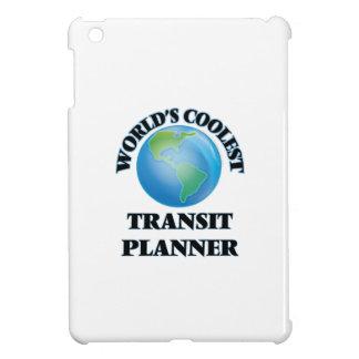 World's coolest Transit Planner iPad Mini Case