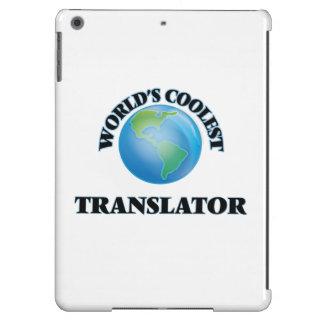 World's coolest Translator iPad Air Case